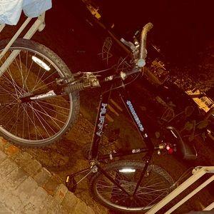 Huffy Stalker FS bike